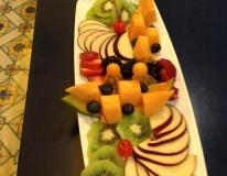Portata di Frutta